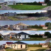 Z města na vesnici ke spokojenému rodinnému bydlení